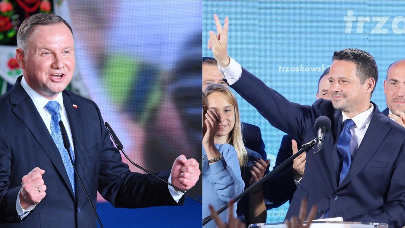Виграв з незначним відривом! У Польщі сьогодні вибрали президента