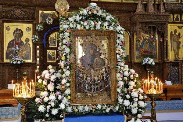 """Молитва до Богородиці про зцілення від найважчих недуг, яку потрібно читати перед іконою """"Святогірська"""" саме 30 липня"""