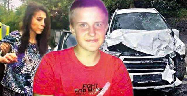 Звертається мама! Потрібна допомога… Хлопець, якого збuла п'яна водійка в Вінниці, прийшов до тями