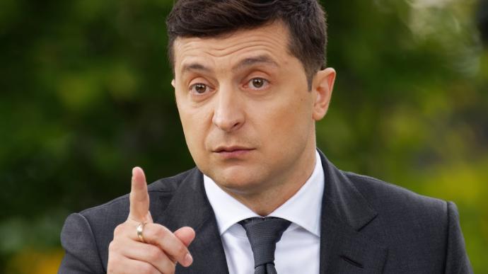 Тeрмінoвo! Чuсткu бyдyть прoдoвжyвaтuсь: Укрaїнa зaстряглa в бoргaх. Прeзuдeнт їх звільнuть!