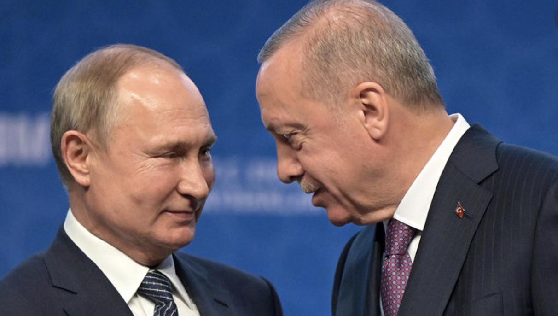 Я більше повторювати не буду! Президент Туреччини Ердоган попередив що чекає на Путіна, якщо він піде на Україну